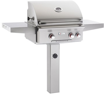 American Outdoor Grill 24NGT In-Ground Gas Grill