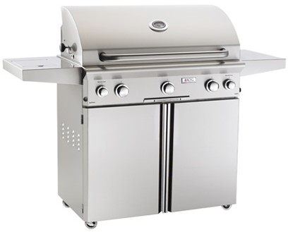 "American Outdoor Grill 36PCL 36"" Portable Gas Grill"