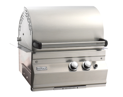 Fire Magic 11-S1S1N Countertop Gas Grill