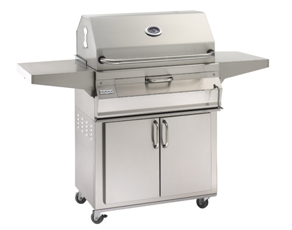 Fire Magic 24-SC01C-61 Charcoal Portable Grill