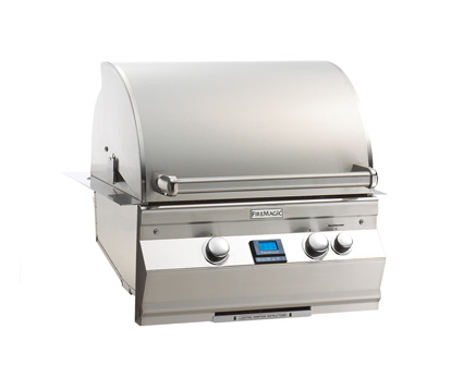 Fire Magic A430i Gas Grill Built In