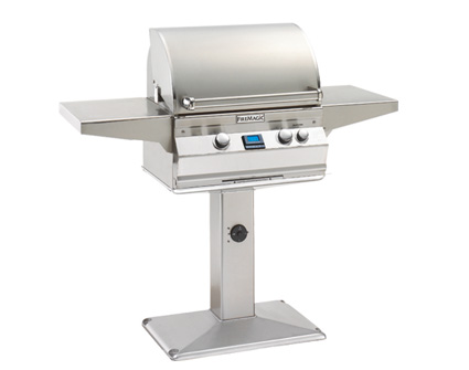 Fire Magic A430s Pedestal Grill