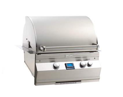 Fire Magic A530i Gas Grill Built In