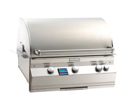 Fire Magic A540i Gas Grill Built In