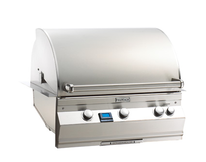 Fire Magic A660i Gas Grill Built In