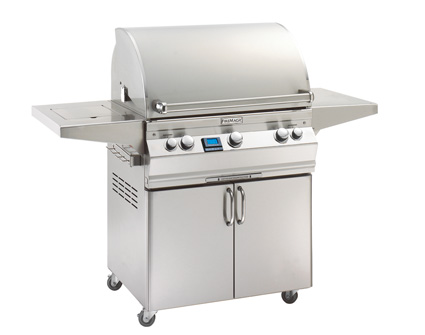 Fire Magic A660s Portable Gas Grill
