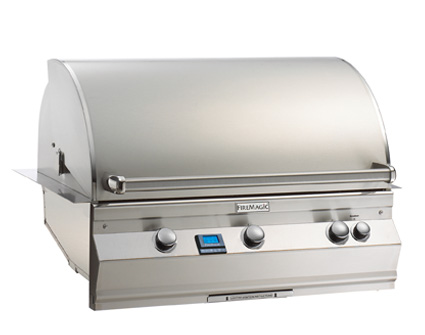 Fire Magic A790i Gas Grill Built In