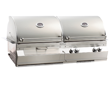 Fire Magic A830i Gas Grill Built In