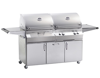 Fire Magic A830s Portable Gas Grill