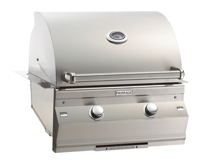 Fire Magic C430i Gas Grill Built In