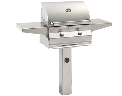 Fire Magic C430s In Ground Gas Grill