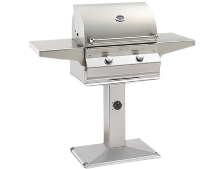 Fire Magic C430s Post Gas Grill