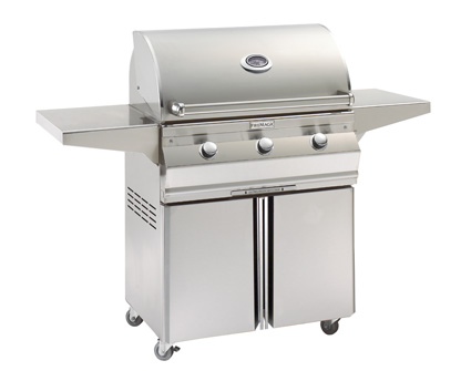 Fire Magic C540s Portable Gas Grill