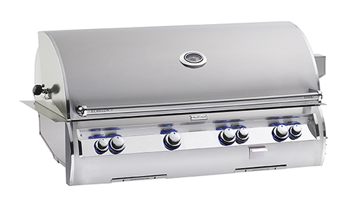 Fire Magic E1060i A Series Gas Grill Built In