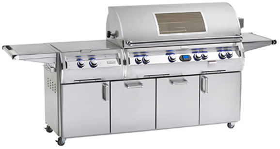 Fire Magic 1060s A Series Portable Gas Grill