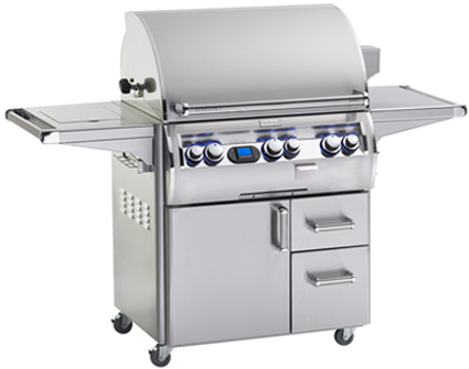 Fire Magic E660s Portable Gas Grill