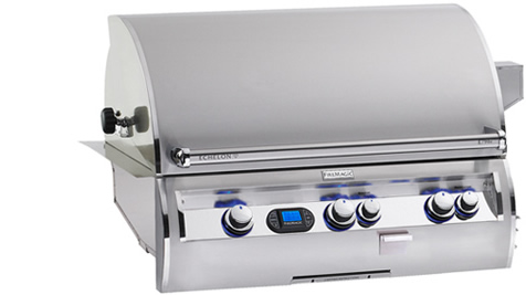 Fire Magic E790i Gas Grill Built In