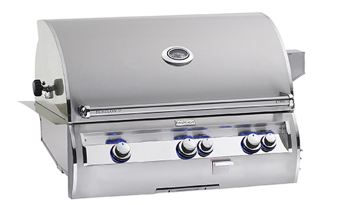Fire Magic E790i A Series Gas Grill Built In