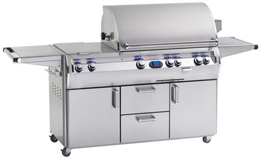 Fire Magic E790s Portable Gas Grill