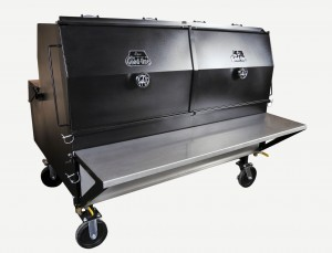 The Good-One Pitboss Charcoal Grill