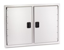 AOG Double Access Doors-20-30-SD