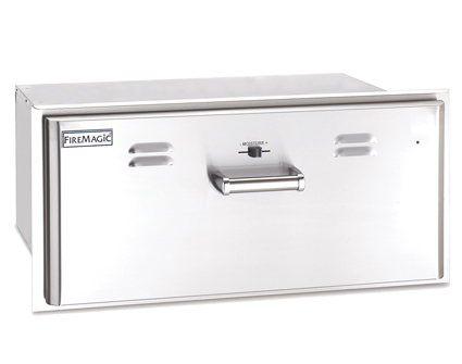 Fire Magic Premium Electric Warming Drawer