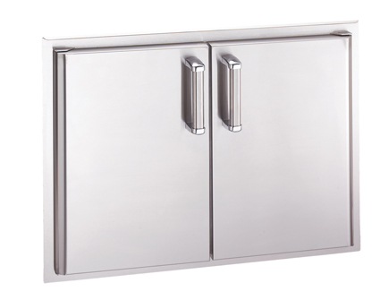 Fire Magic Premium Double Access Doors-43930S