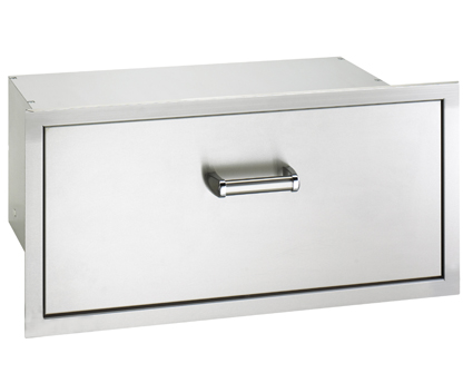 Fire Magic Flush Mounted Masonry Drawer