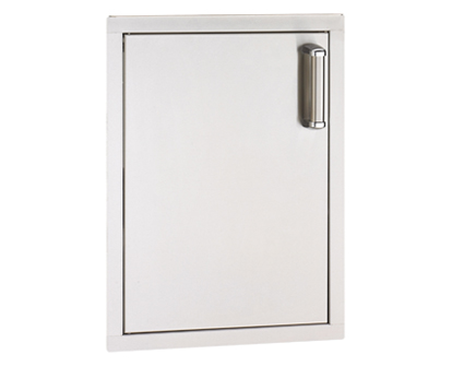 Fire Magic Flush Mounted Single Access Door- 53924